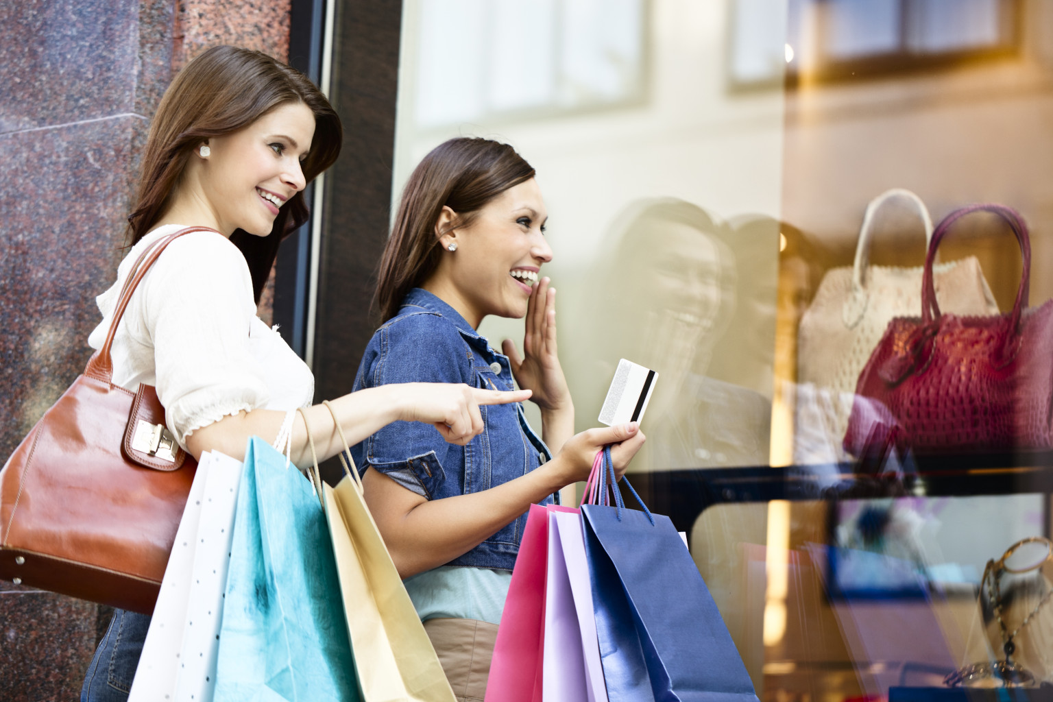 Women And Shopping Addiction What You Should Know