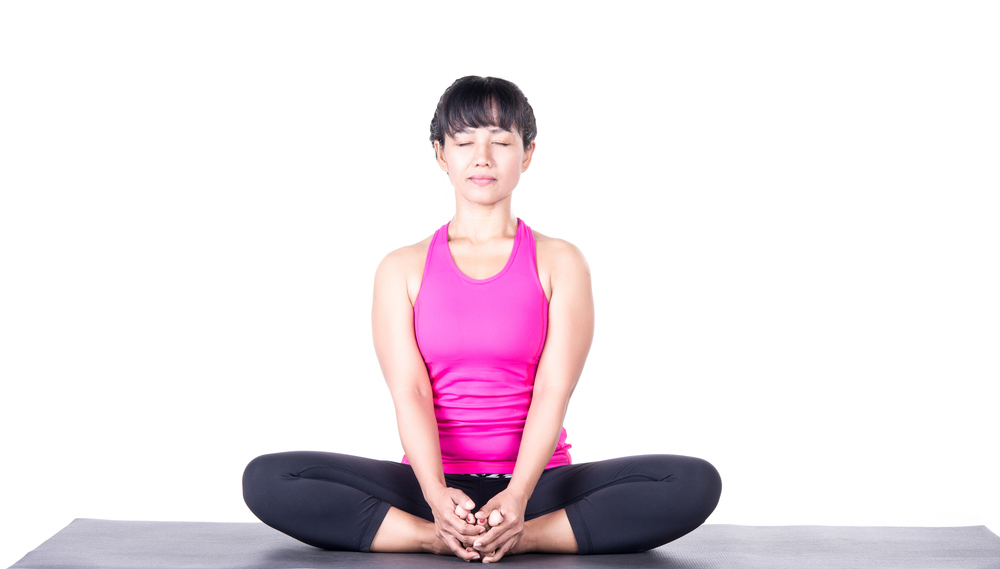 Top 10 Yogasans for Prolapsed uterus  Women Fitness