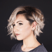 eight stylish short haircuts