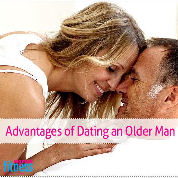 the cons of dating an older man