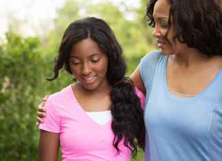 Tips for Keeping Your Adolescent Daughter Safe