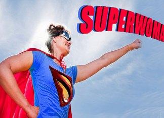 International Women's Day: Give yourself a break, Superwoman!