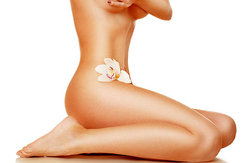 This summer, want to get rid of the unwanted hair naturally?
