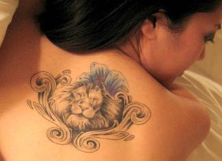 Amazing Lion Tattoo Design Ideas, best lion tattoos, lion tattoos on chest, lion tattoo meaning, lioness tattoos, lion tattoos on thigh, lion tattoos on finger, lion tattoos on shoulder, lion with crown tattoo, lion tattoos on hand, lion tattoos for females, tiger tattoos,