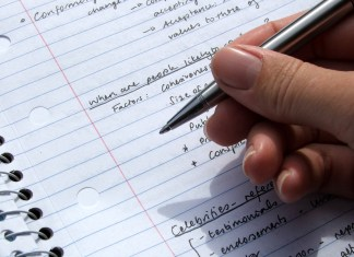 Essay writing A Workmanship or Science?