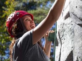 3 Reasons to Try Rock Climbing