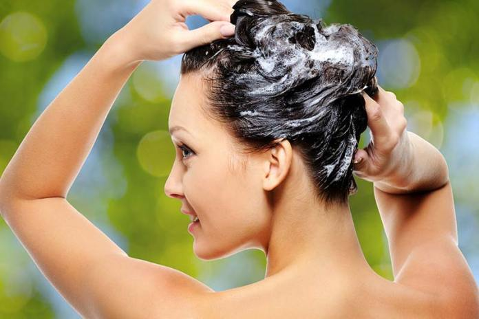 What To Look For In Your Organic Shampoo Women Fitness