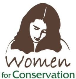 Womenforconservation