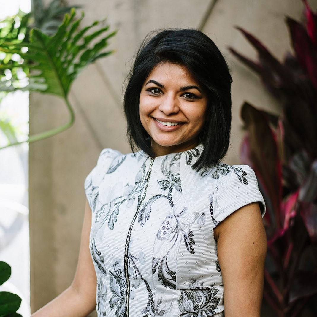 Deepti Devia