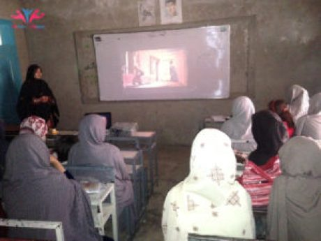 Adult Learners Class - Workshop