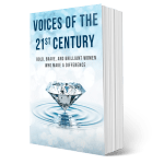 Voices of the 21st Century Laura Rubinstein