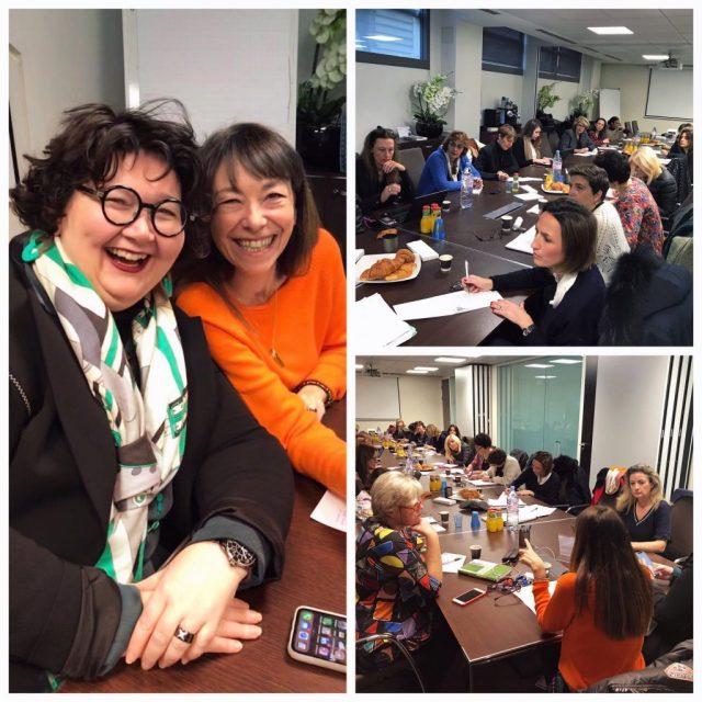 WIR women in restructuring loi pacte