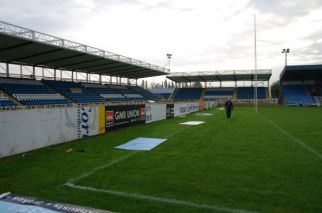 New pitch extension