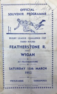 Official Programme