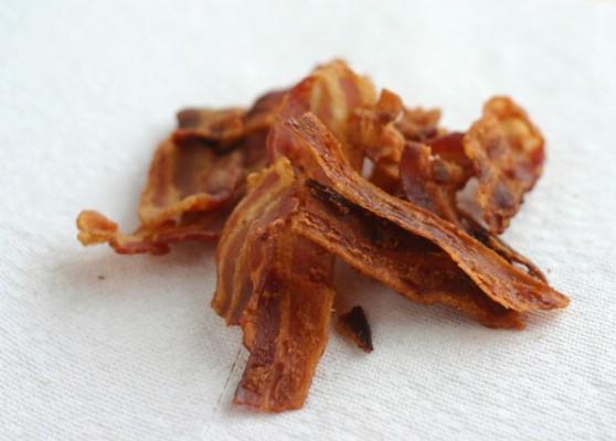 glorious bacon