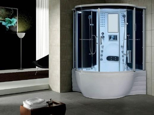 Sovanna steam shower
