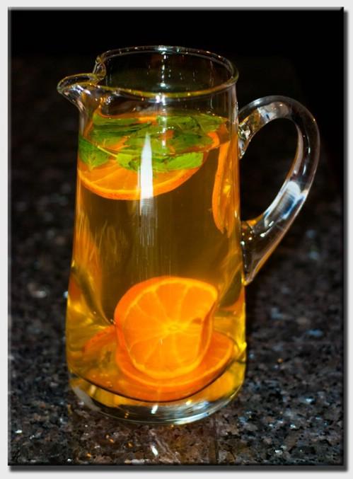 Dr Oz green tea