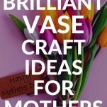 Vase DIY ideas