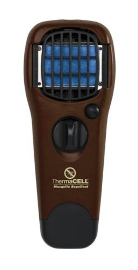 ThermaCell Personal Mosquito Repellent