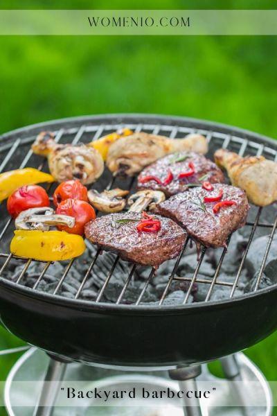 Backyardbarbecue