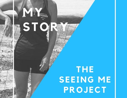 My Story The Seeing Me Project
