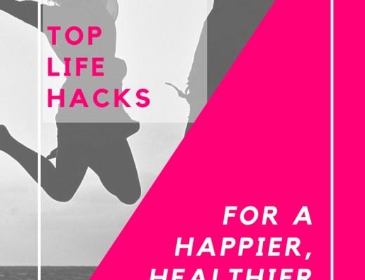 5 top life hacks