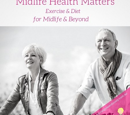 Midlife Health Matters