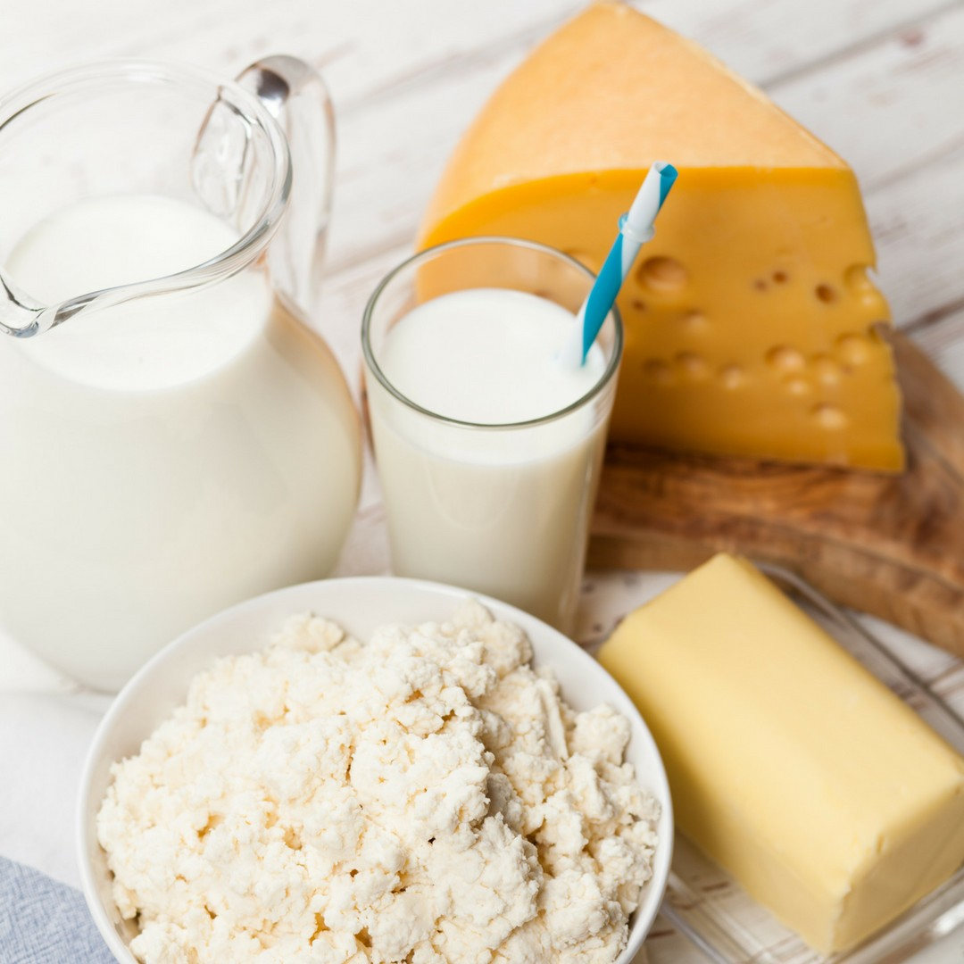 Osteoporosis Foods to Eat