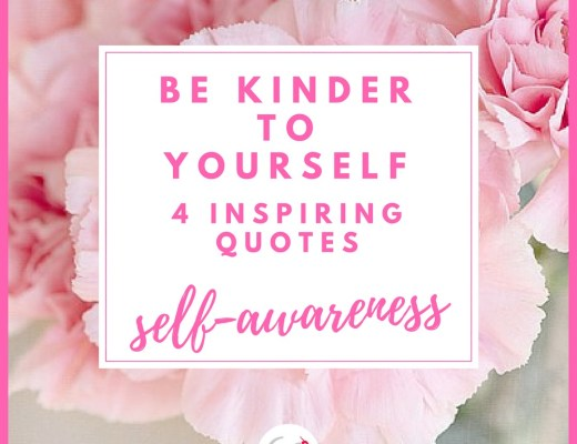 Quotes be kind to yourself
