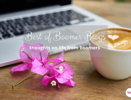 Best of Boomer Blogs October
