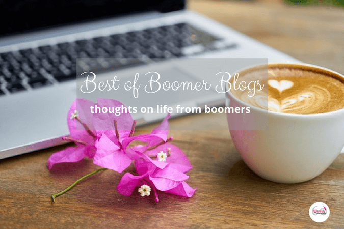 Best of Boomer Blogs January 2018
