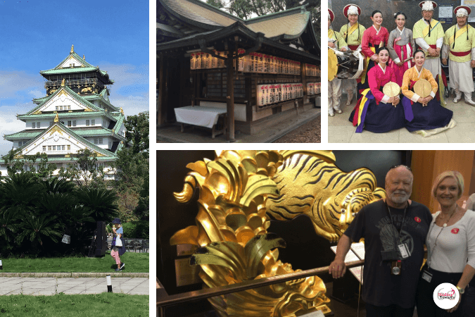 4 personal learnings from my trip to Japan