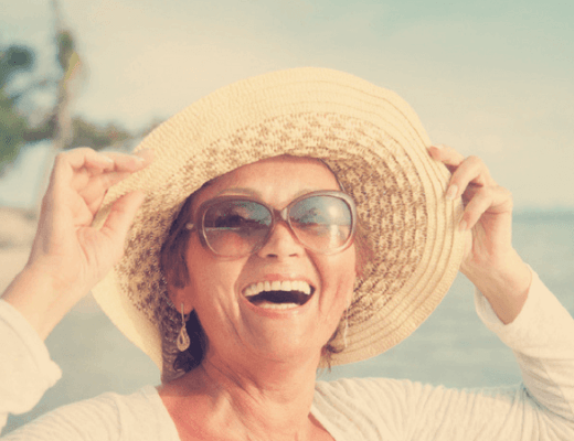 Women Over 50 Lifestyle