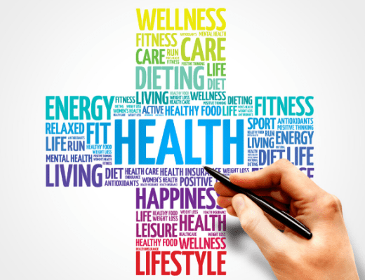 Creating a Personal Health & Wellness Vision Statement