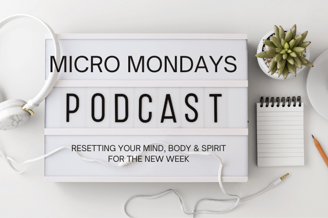 Micro Mondays Podcast