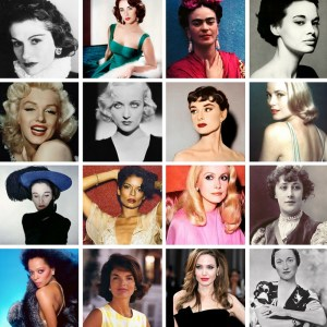 The Greatest Seductresses of All Time