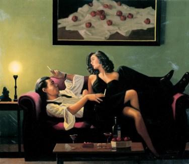 seductive,couch,jackvettriano,legs,painting,seduction-094ad001183cadc86e8e31a0a0ad76ef_h