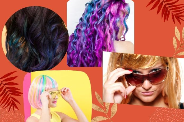 best hair colors