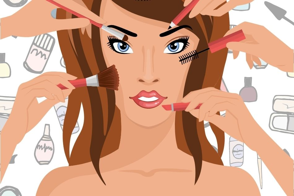 makeup kits for beginners
