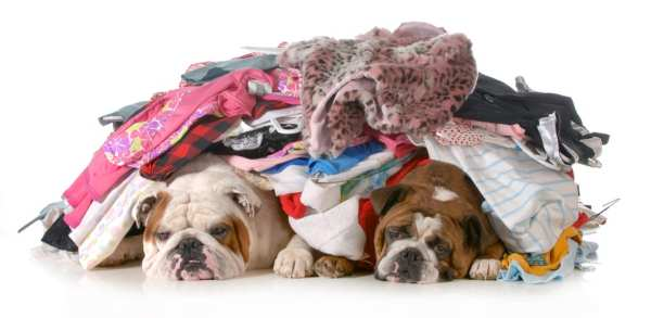 M is for the Magic of De-cluttering Your Life.jpg