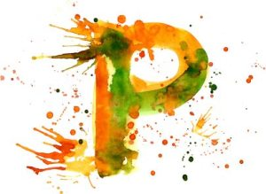 P is for PSYCHOLOGICAL Impact of Your Financial Divorce.
