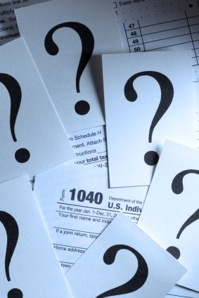 Question Your Tax Notices