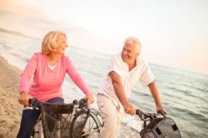 T is for Transitions, Emotions in Retirement