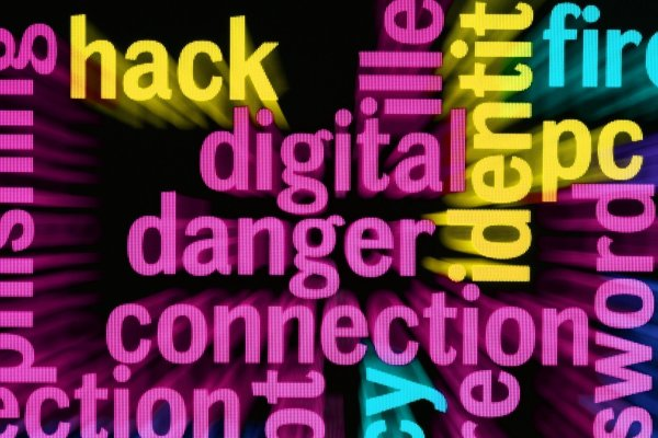 E is for Empowering Yourself against Personal Cyber Attacks
