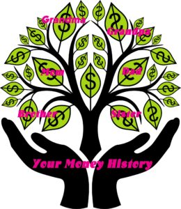 H is for How Does Your Money History Affect You Today?