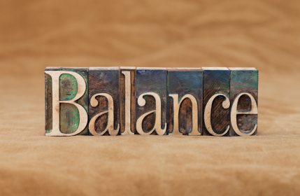 B is for Balancing Your Budget During Widowhood