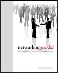 AZ Asks:  Abbey Donnelly to tell us how Networking Works.