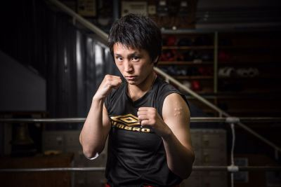 Terumi Nuki Looks to Repeat Ryo Togo's Victory Over Mariana Juarez on July 8th