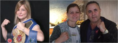 WBF World Champ Angelique Duchemin Passed Away at the Age of 26