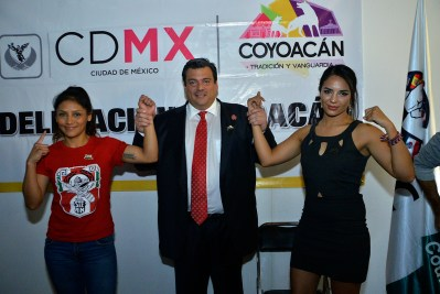 Lourdes Juarez to Face Diana Fernandez on Saturday in Defense of her WBC FECOMBOX Championship